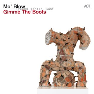 Gimme The Boots (Young German Jazz)
