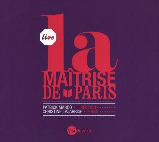 La Maîtrise de Paris
