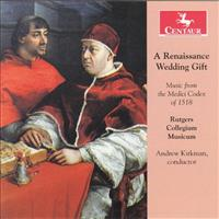 A Renaissance Wedding Gift