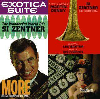 More & Exotica Suite