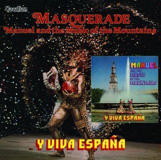 Masquerade / Y Viva Espana