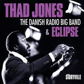 The Danish Radio Big Band & Eclipse