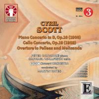 Piano Concerto & Cello Concerto