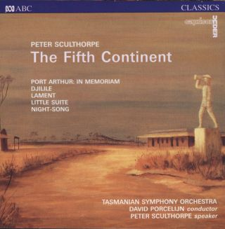 The Fifth Continent