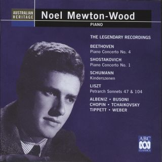 Noel Mewton-Wood