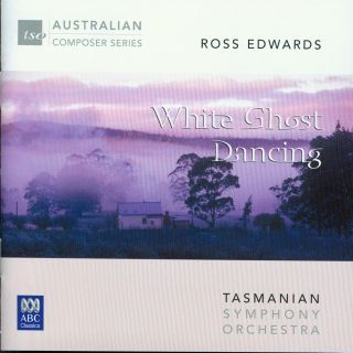 White Ghost Dancing