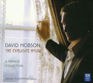 The Exquisite Hour - A French Collection
