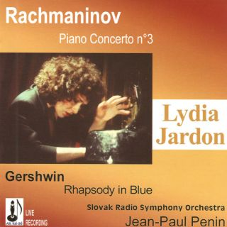 Cto pour piano n°3 (1) - Rhapsodie in Blue (2)