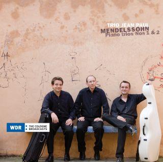 Felix Mendelssohn, Piano Trios Nos 1 & 2