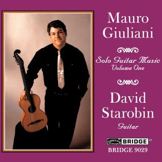Music of Mauro Giuliani