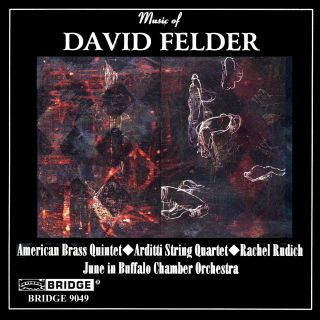 MUSIC OF DAVID FELDER