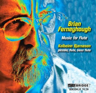 MUSIC FOR FLUTE (FERNEYHOUGH)