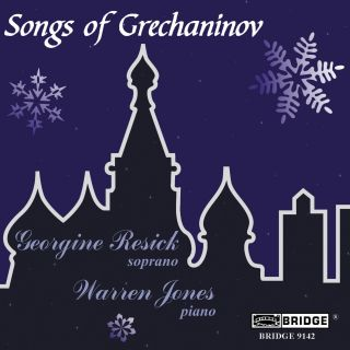 SONGS OF GRECHANINOV