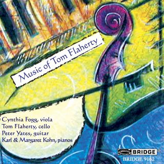 Music of Tom Flaherty