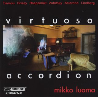 Virtuosi Accordion