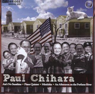 Paul Chihara: Ain