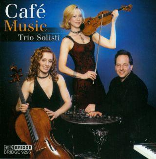Café Music
