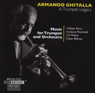 A Trumpet Legacy,Music for Trumpet and Orchestra