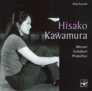 Sonate K575 / Sonate 22 D959 / Sonate 2