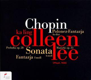 Polonaise-fantasy/Fantasy/Sonata in B minor/...