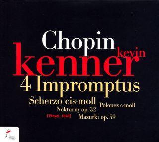 4 Impromptus/...