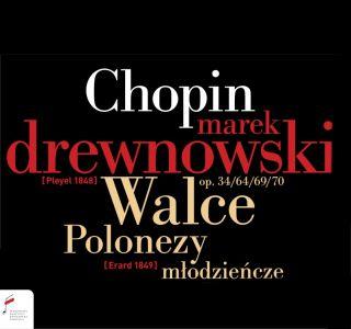 Waltzes/Polonaises