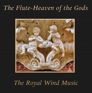 The Flute - Heaven of the Gods