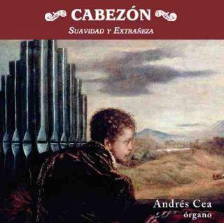 Cabezon: Suavidad y Extrañeza