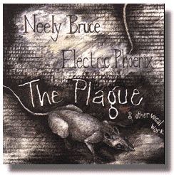 THE PLAGUE/EIGHT GHOSTS/THE DREAM O