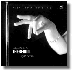 MUSIC FROM THE ETHER - ORIGINAL WOR