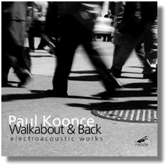 WALKABOUT & BACK
