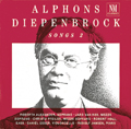 ALPHONS DIEPENBROCK / SONGS 2