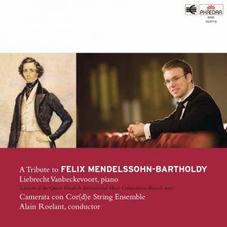 Tribute to Felix Mendelssohn