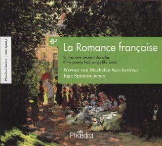La Romance Française