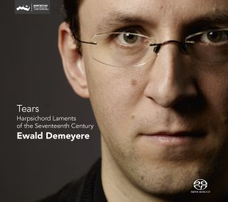 Tears - Harpsichord Laments of the 17th-Century