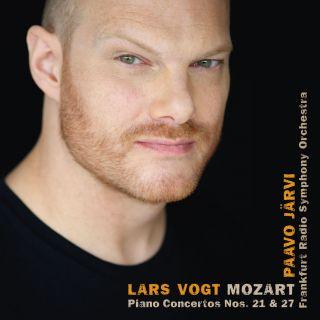 Piano Concertos Nos. 21 & 27