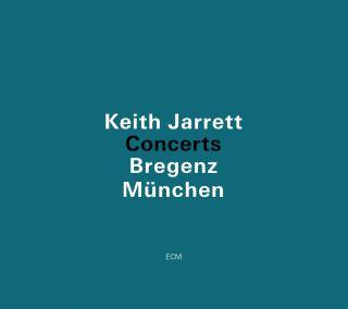 Concerts - Bregenz / Munchen