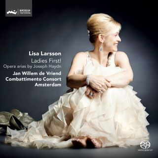 Ladies First! Opera arias by Joseph Haydn