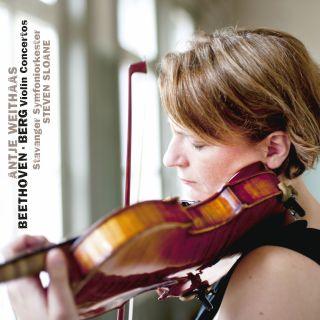 Beethoven: Violin Concertos
