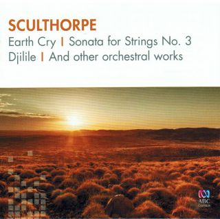 Sculthorpe Orchestral Works