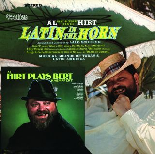 Al Hirt Plays Bert Kaempfert / Latin in the Horn
