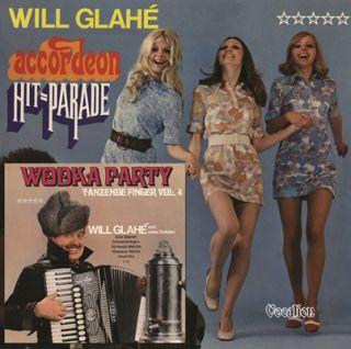 Wodka Party / Accordeon Hit-Parade