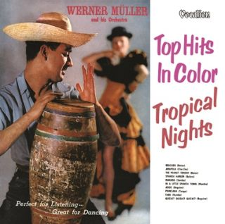 Tropical Nights / Top Hits in Color