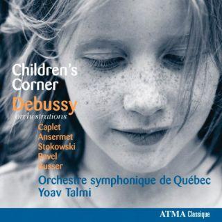 Debussy: Children
