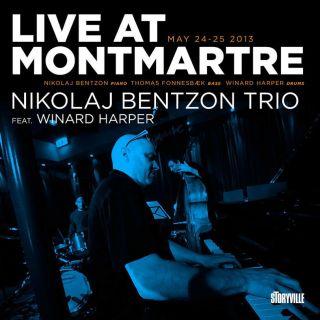 Live at Montmatre