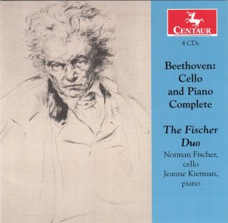 Beethoven: Cello and Piano Complete