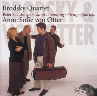 Island Dreaming / String Quartets