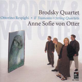 Il Tramonto / String Quartets