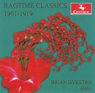 Ragtime Classics 1901 - 1919