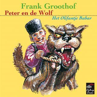 Peter en de Wolf & Het Olifantje Babar